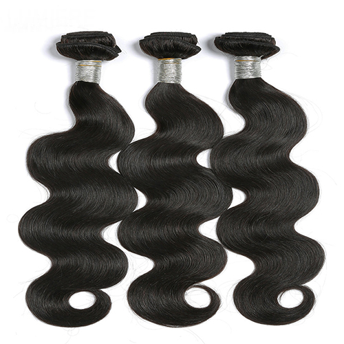 Body Wave Hair Bundles 3pcs Lot Virgin Hair Weft Hair Extensions
