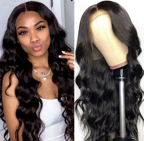 Body Wave 5x5 Lace Closure Wigs For Women Virgin Human Hair  Lace Front Wigs Body Wave Closure Wigs